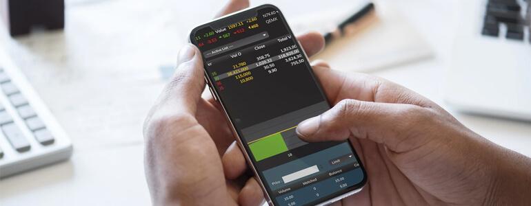Open banking - fintech trends 2019