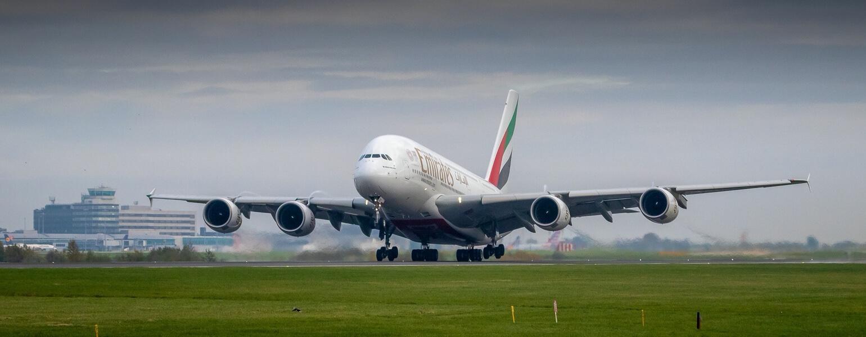 Aircraft Landing Automatization
