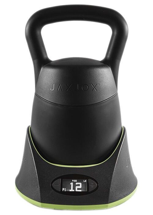 JaxJox Kettlebell for home fitness