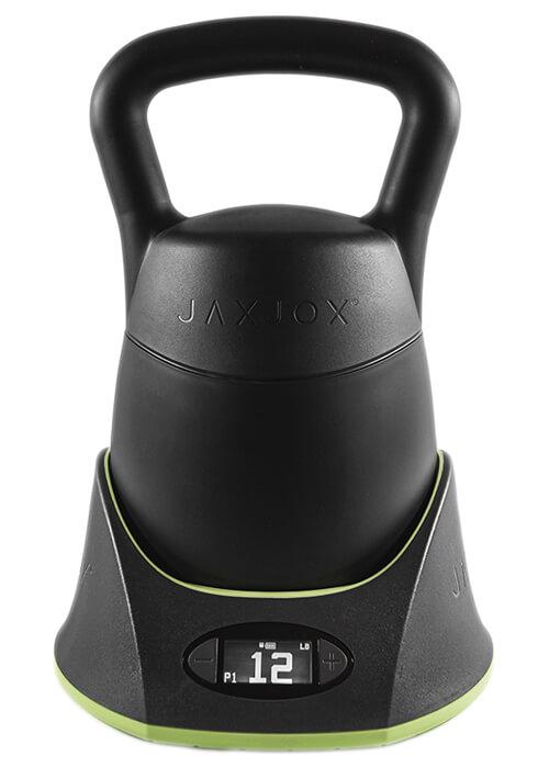 JaxJox Kettlebell for home fitness