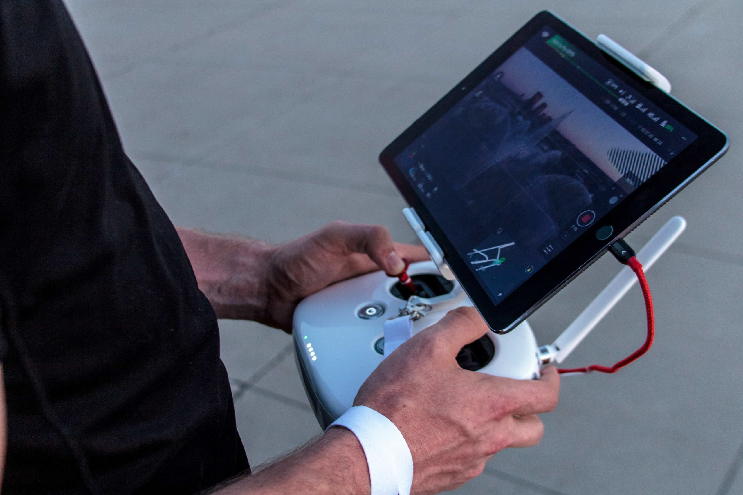 drones solutions to fight coronavirus