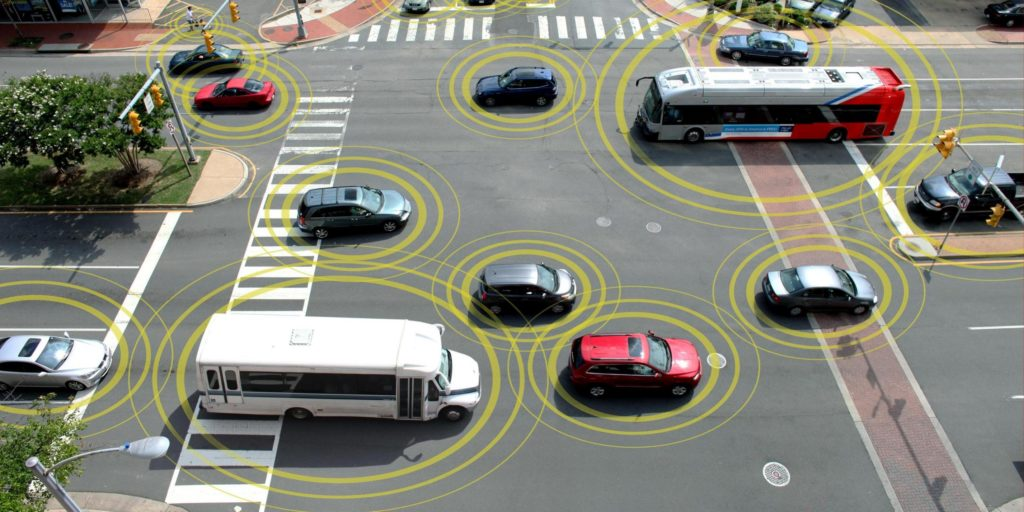 Smart Cities, Homes, and Vehicles