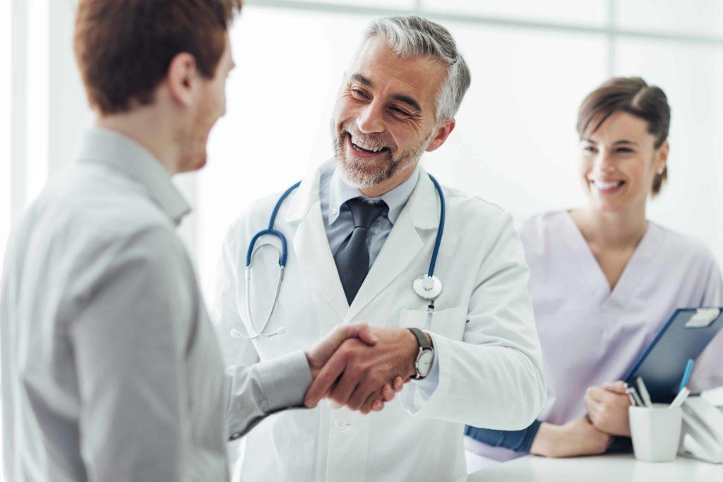 Value-based healthcare future