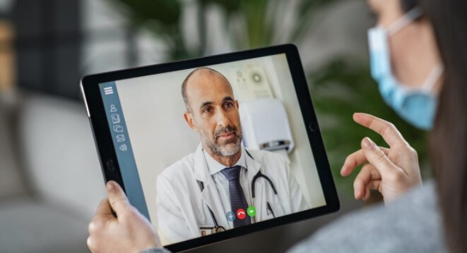 Implementing Telemedicine: how to do it right