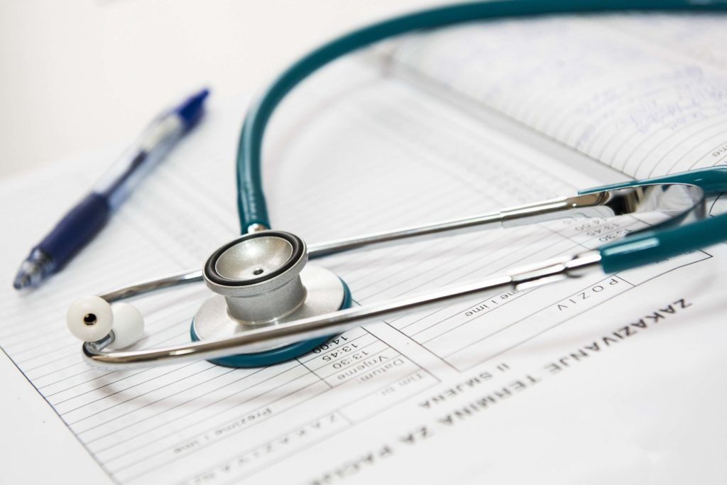 Differences Between EHR, EMR, and MPMS