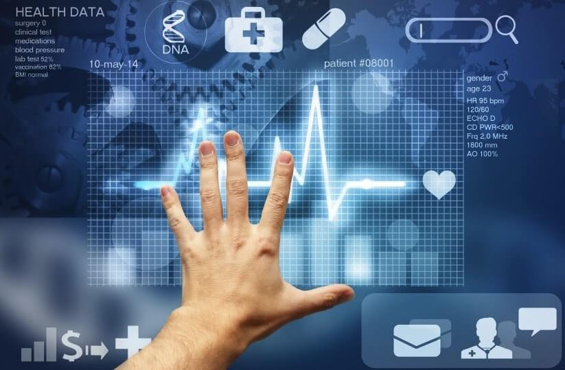 EHR, EMR, and PMS: why Cloud-based solution is better