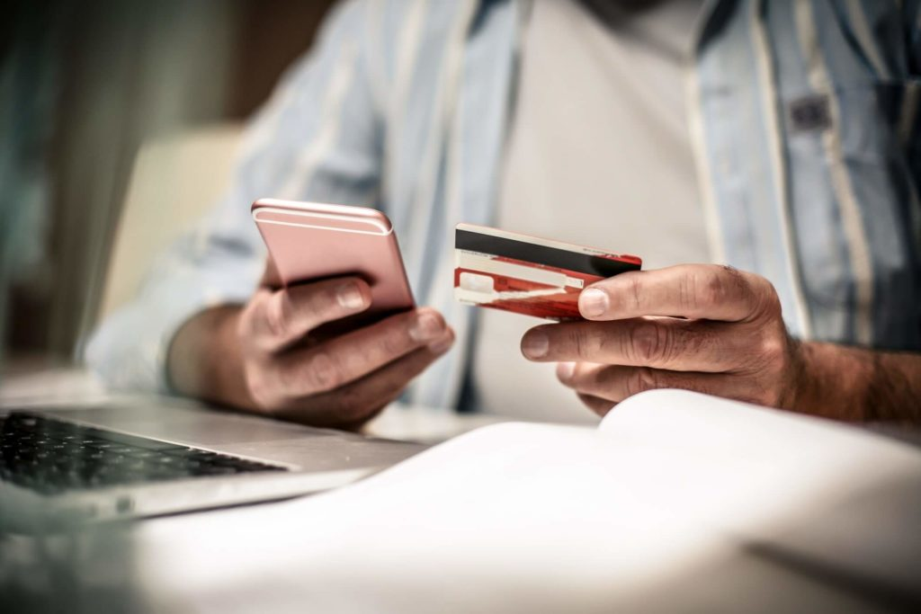 Older adults use online banking