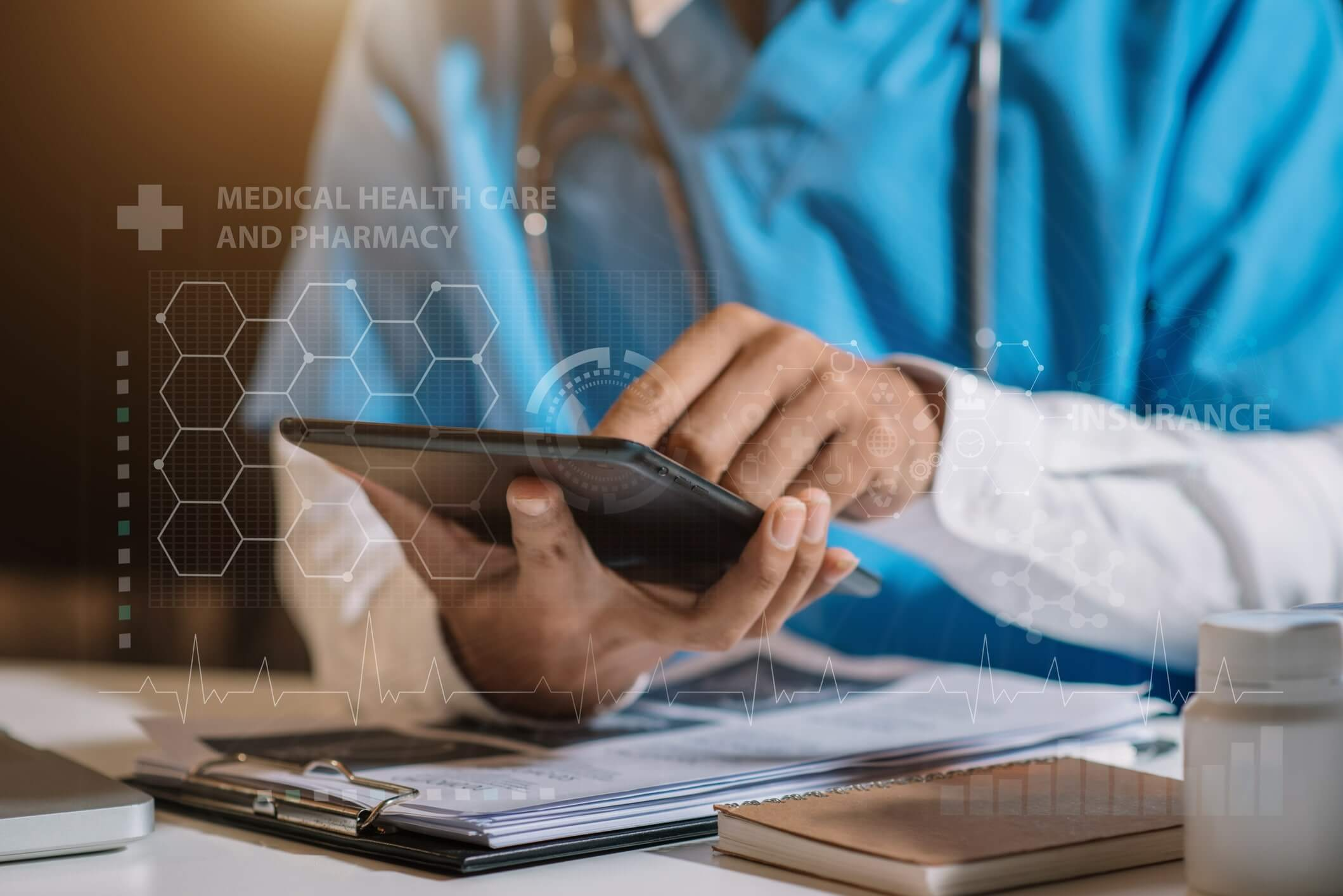How Meaningful Use and EHR have impacted healthcare