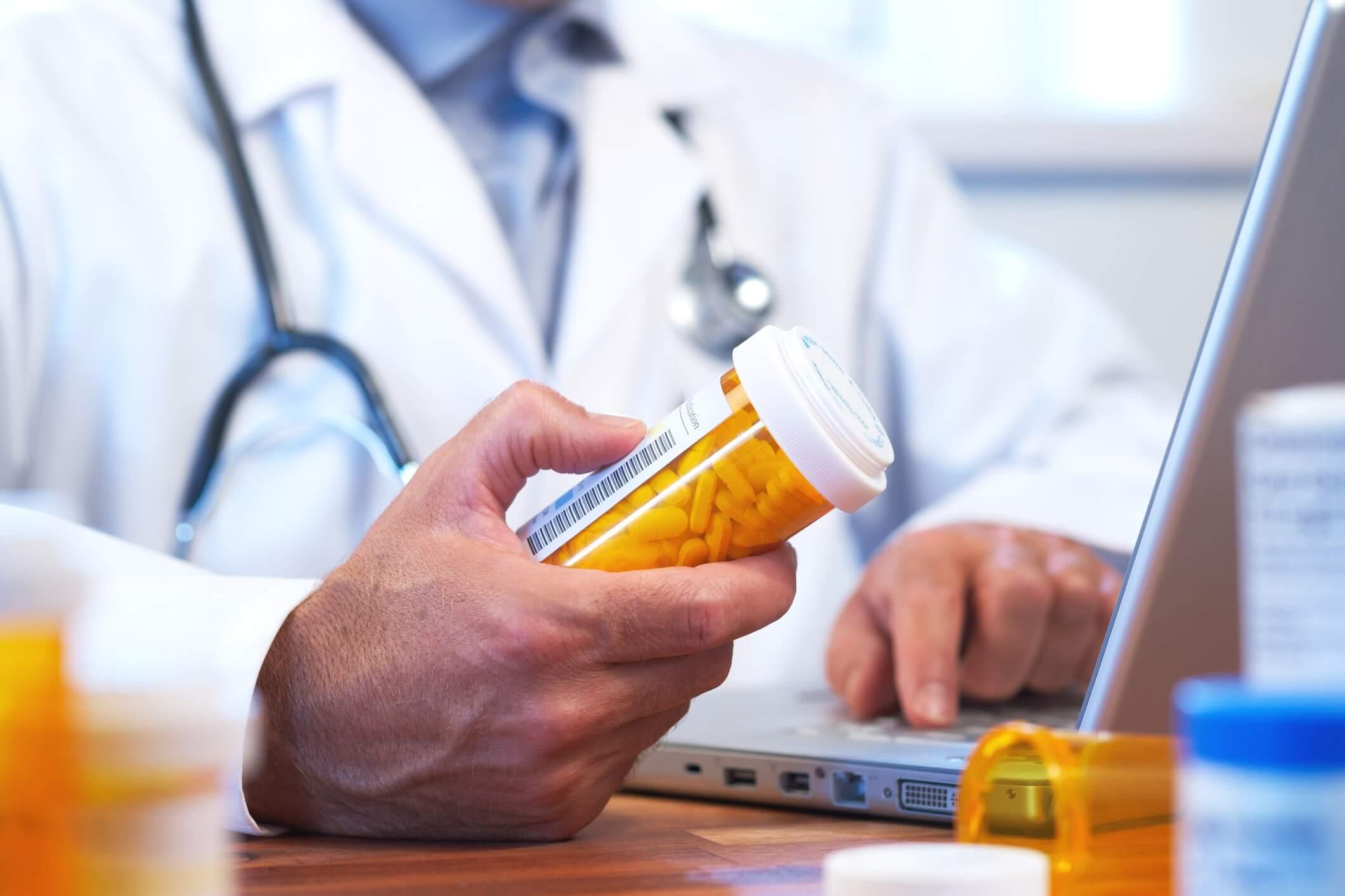 Top 5 benefits of e-prescribing