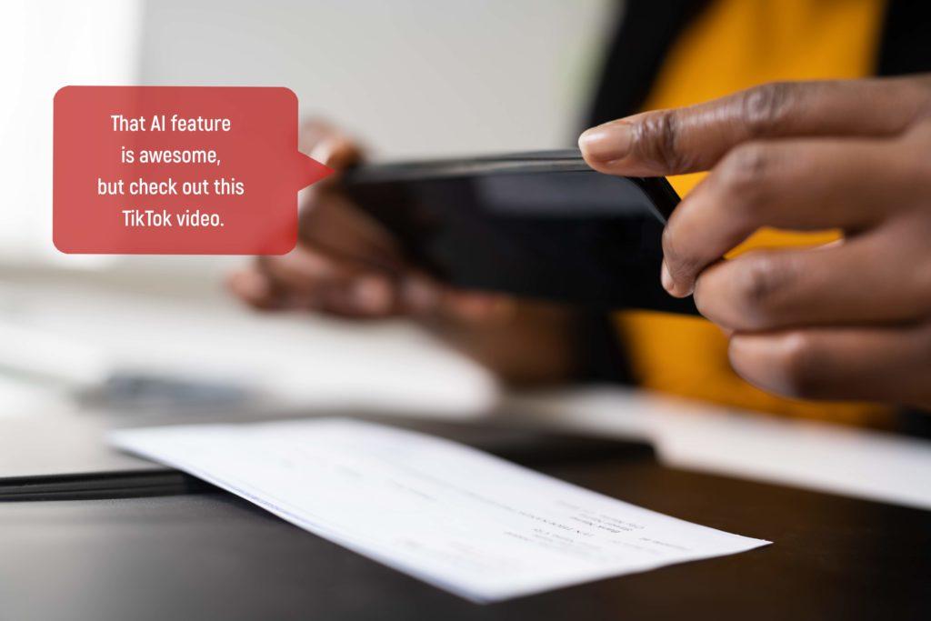 New fintech trends in financial app development