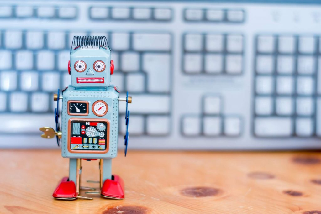 More precise marketing with chatbots in the future