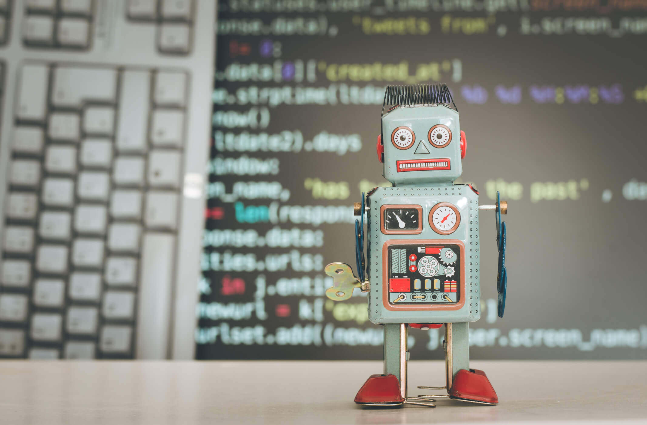 How banking chatbots are transforming the Fintech industry