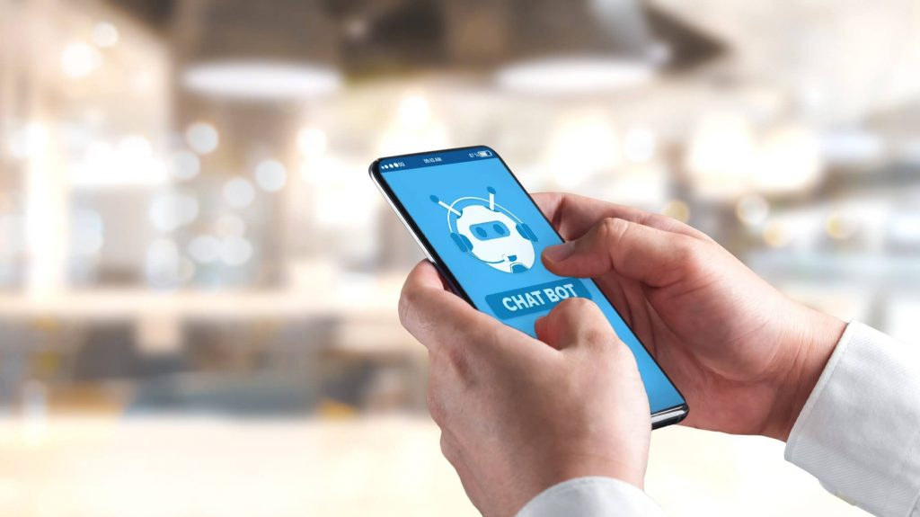 Chatbots have the potential to boost customer experience in the future
